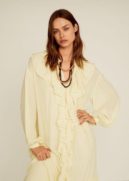 Oferta de Vestido blancu por 24,99€