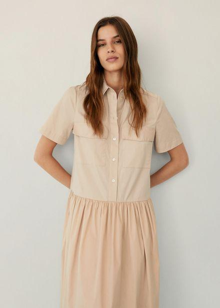 Oferta de Vestido elna por 19,99€
