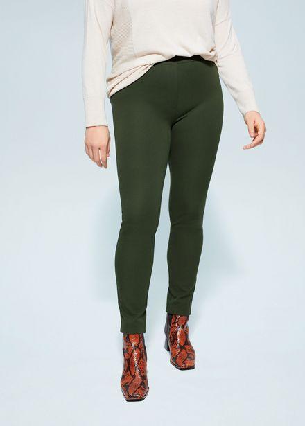 Oferta de Pantalon elastic6 por 7,99€