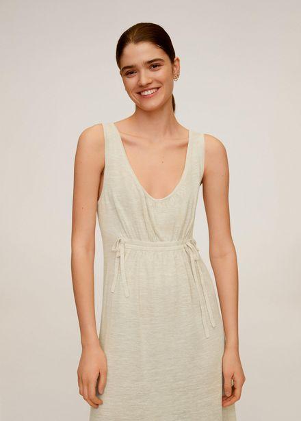 Oferta de Vestido linen por 9,99€