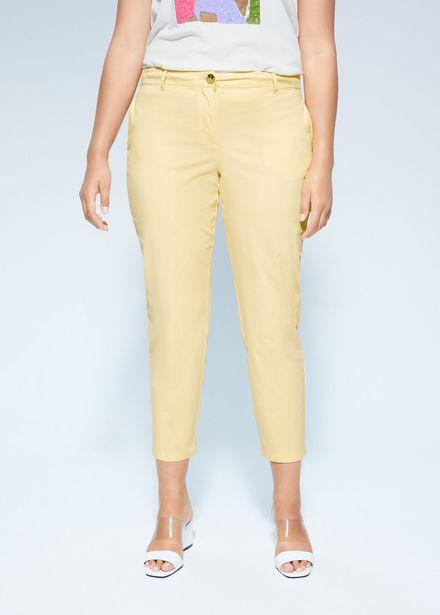 Oferta de Pantalon pepi6 por 7,99€