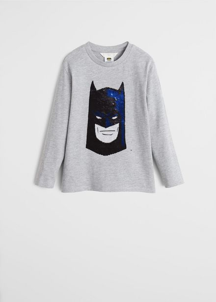Oferta de Camiseta hero-h por 7,99€