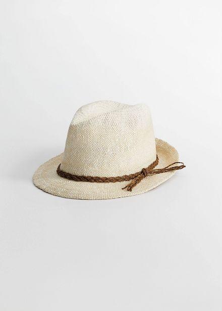 Oferta de Sombrero west por 10,99€