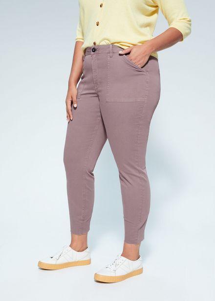 Oferta de Pantalon jagger por 13,99€