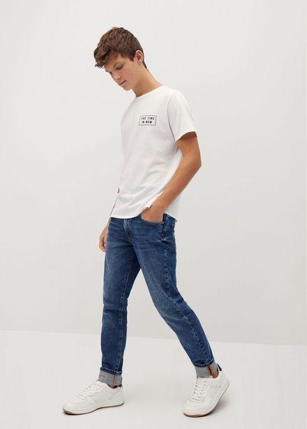 Oferta de Camiseta best por 4,99€
