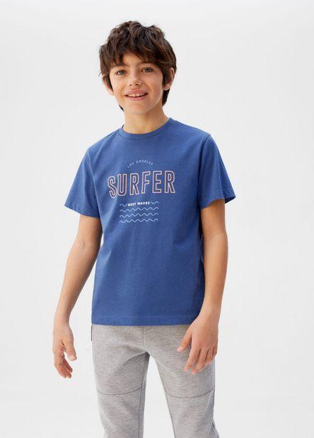Oferta de Camiseta surfer por 3,99€