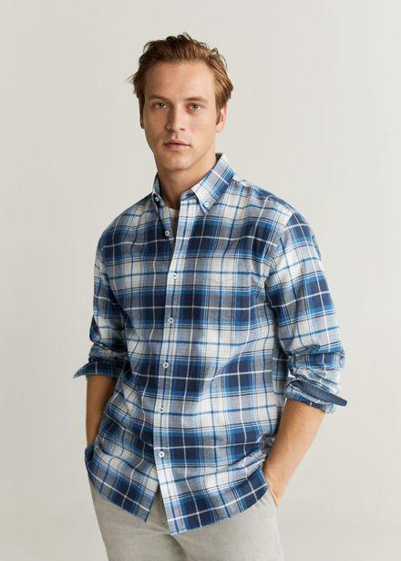 Oferta de Camisa pad por 6,99€