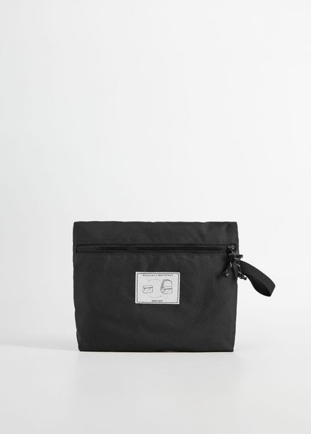 Oferta de Mochila p packable por 3,99€