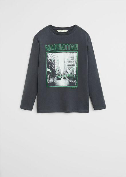 Oferta de Camiseta new por 5,99€