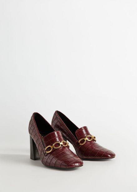 Oferta de Zapato m chain1 por 19,99€