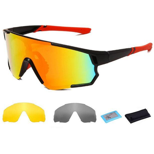 Oferta de Gafas de sol polarizadas para deportes al aire libre por 5,37€