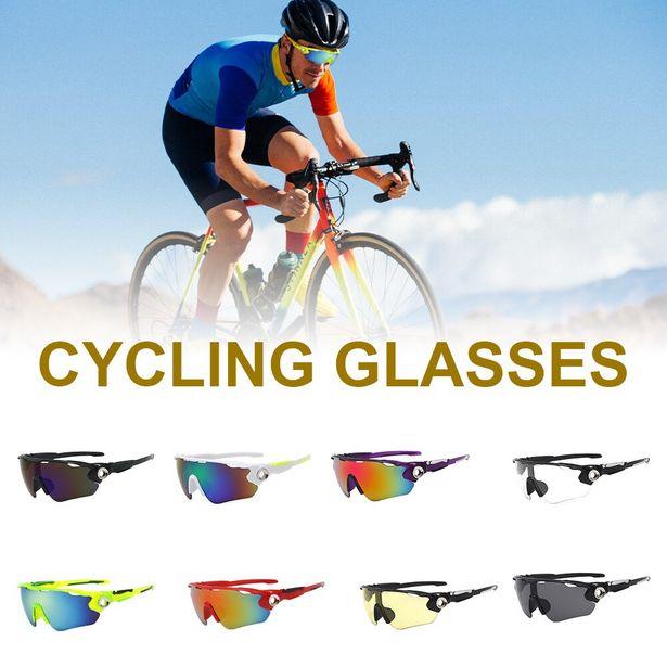 Oferta de Gafas de sol polarizadas para ciclismo por 0,01€