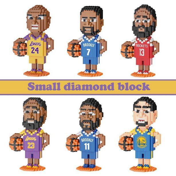 Oferta de Kobe-personaje de estrella de baloncesto por 13,78€