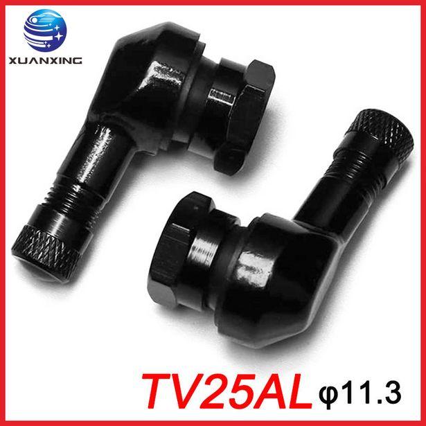 Oferta de Válvula de motocicleta TV25AL φ11.3mm por 3,16€