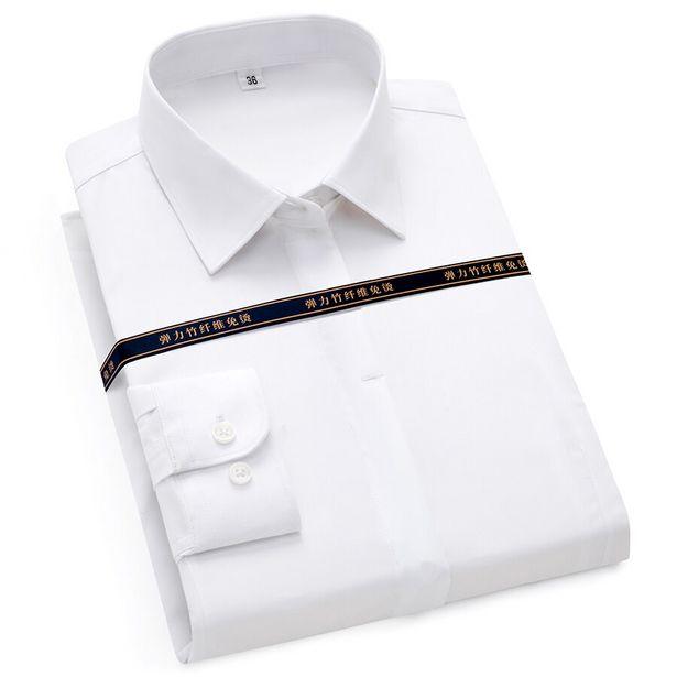 Oferta de Camisa de vestir de alta calidad para mujer por 14,92€