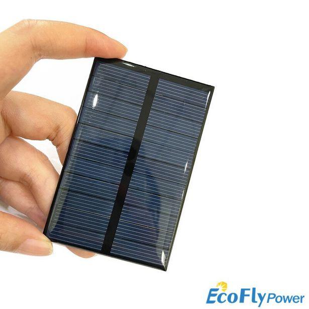 Oferta de Panel Solar policristalino por 1,7€