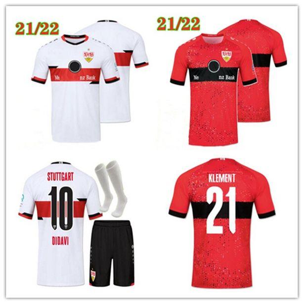 Oferta de Camisetas de fútbol de VFB por 17,02€
