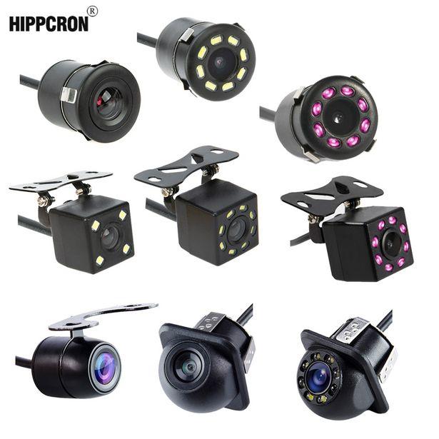 Oferta de Hippcron-Cámara de visión trasera para coche por 2,52€