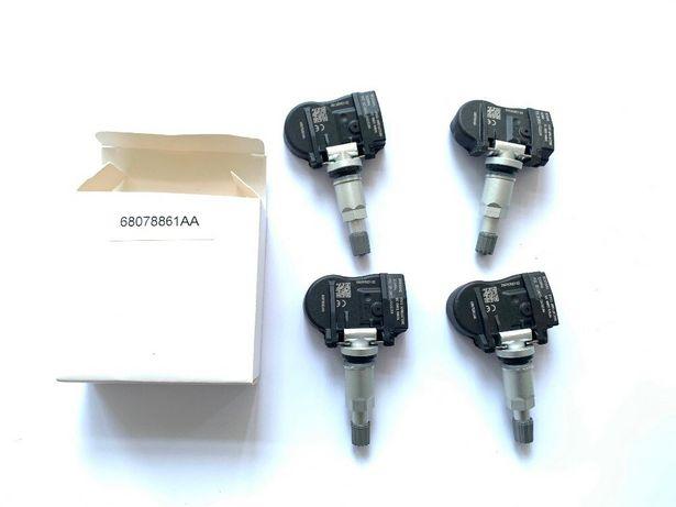Oferta de Sensores de presión de neumáticos por 9,63€