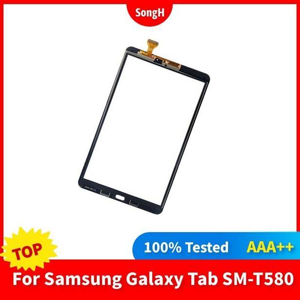 Oferta de Repuesto de pantalla táctil para Samsung Galaxy Tab A 100% por 9,08€