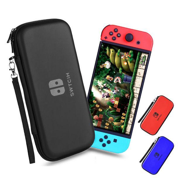 Oferta de Bolsa de almacenamiento para Nintendo Switch por 5,36€
