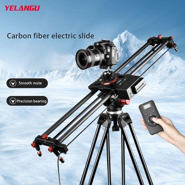 Oferta de YELANGU-deslizador de cámara profesional por 168,08€