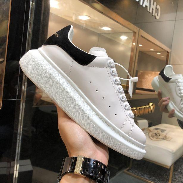 Oferta de Zapatos De lujo Mcqueen para mujer por 47,26€