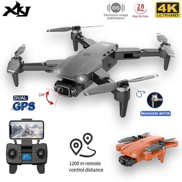 Oferta de XKJ-Dron L900PRO con GPS por 155,73€