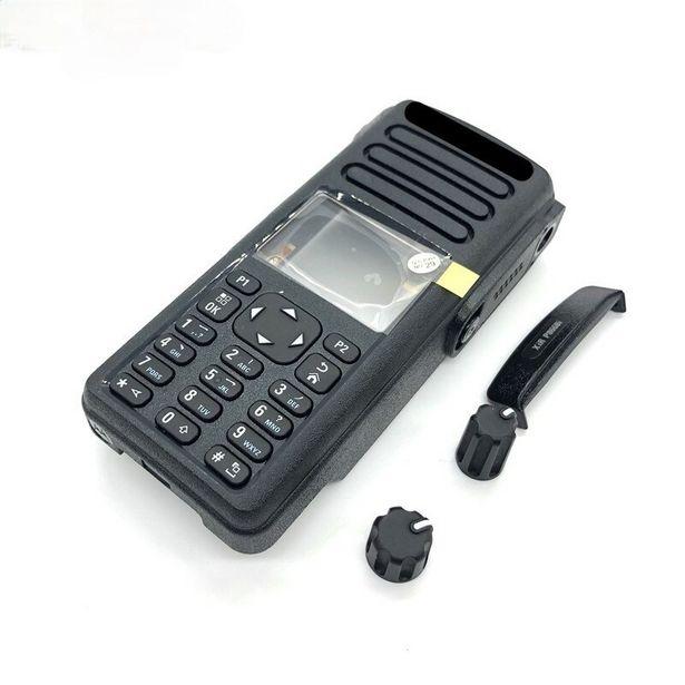 Oferta de Para Motorola Walkie Talkie carcasa XIR P8668i P8660i GP338d + DP4800e DP4801e XPR7500e xpr7550e xpr7580e dgp8550e DGP5550 por 4,54€