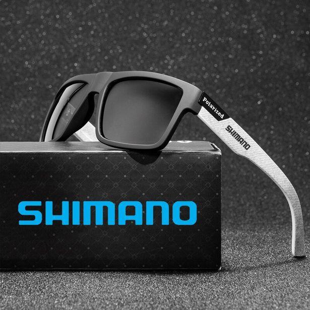 Oferta de Gafas de sol polarizadas para hombre por 3,9€