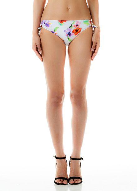 Oferta de Braguita de bikini de flores por 34€