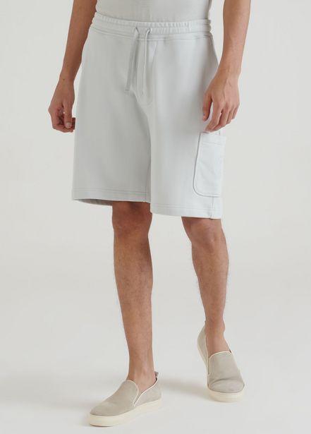 Oferta de Pantalón corto de felpa por 276€