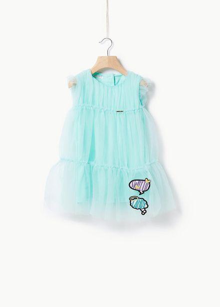 Oferta de Vestido de tul por 72€