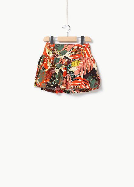 Oferta de Shorts de flores por 54€