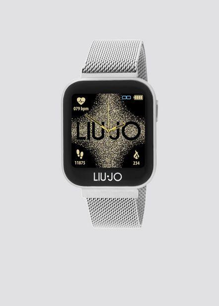 Oferta de Smartwatch Liu Jo por 129€
