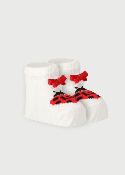 Oferta de Calcetines para recién nacida por 23,4€