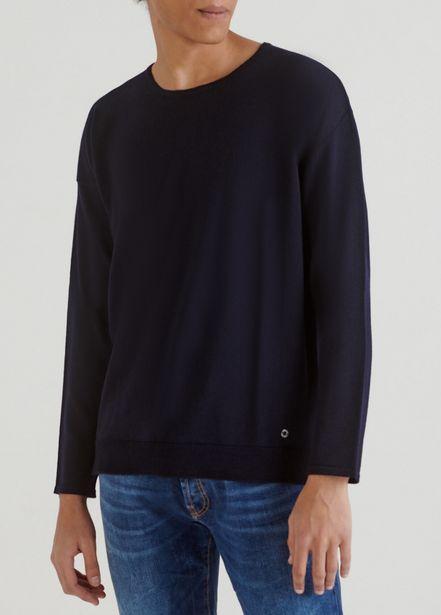 Oferta de Jersey de lana pura por 84,9€