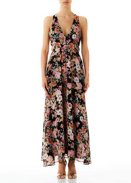 Oferta de Vestido de flores ecológico por 89,5€