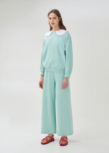 Oferta de Pantalón de felpa por 52,5€