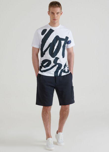 Oferta de Camiseta con estampado por toda la prenda por 69,9€