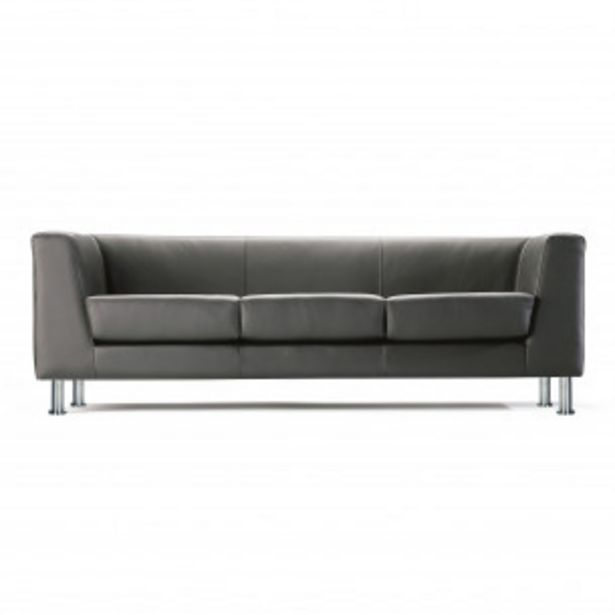 Oferta de Sofa zurich 3 plazas por 997,2€