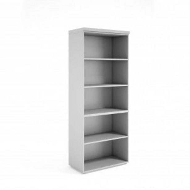 Oferta de Armario de oficina Basic 198x80 estante por 169€