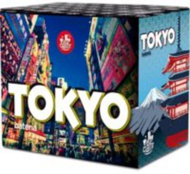 Oferta de BATERÍA TOKYO por 40€