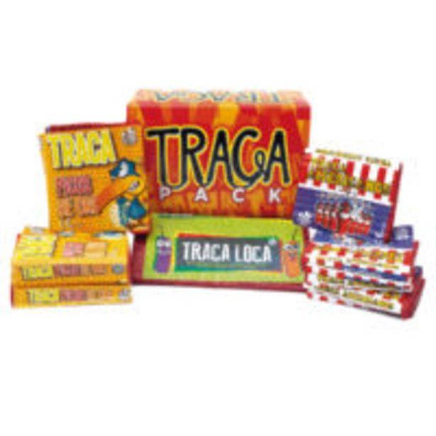 Oferta de TRACA PACK por 7€