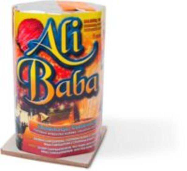 Oferta de BATERÍA ALI BABA por 20€