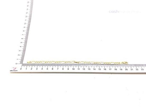 Oferta de Pulsera oro primera ley (oro 18k) por 209,95€