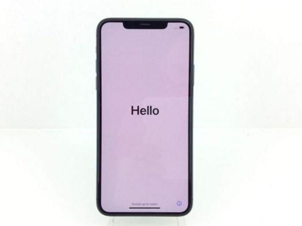 Oferta de Apple iphone 11 pro max 256gb por 789,95€