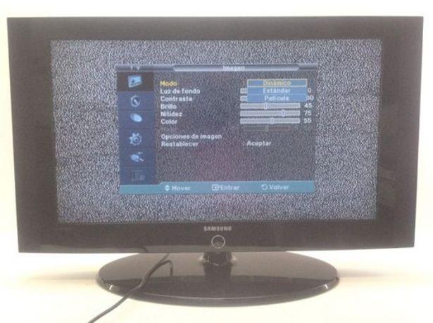 Oferta de Televisor lcd samsung le32a336 por 71,95€