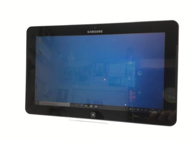 Oferta de Tablet pc samsung xe 700 i5 3geb / 4gb / 128gb ssd / 11.6 por 225,95€
