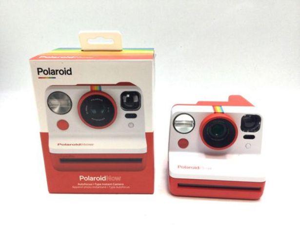 Oferta de Camara instantanea polaroid now por 62,95€